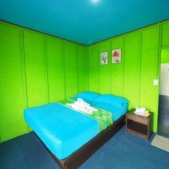Отель Anyaman Lanta House Ланта детские мероприятия