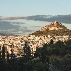 Апартаменты Acropolis Luxury фото 7