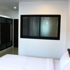 Отель P.K. Residence Таиланд, Пхукет - отзывы, цены и фото номеров - забронировать отель P.K. Residence онлайн удобства в номере