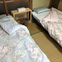 Отель NISHINOKUBO Япония, Минамиогуни - отзывы, цены и фото номеров - забронировать отель NISHINOKUBO онлайн комната для гостей фото 5