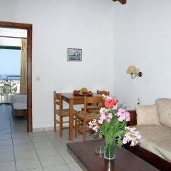 Отель Piskopiano Village Греция, Арханес-Астерусия - отзывы, цены и фото номеров - забронировать отель Piskopiano Village онлайн комната для гостей