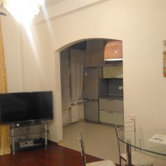 Апартаменты Lakshmi Apartment 1st Tverskaya Yamskaya удобства в номере