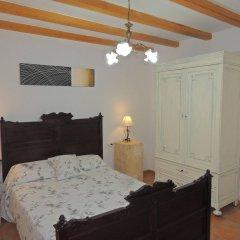 Отель Villa Can Ignasi комната для гостей фото 4
