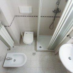 Отель Corallo Hotel Италия, Милан - - забронировать отель Corallo Hotel, цены и фото номеров ванная фото 2