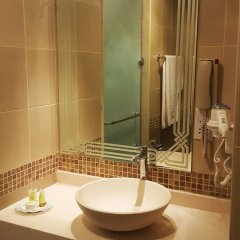 Al Buraq Hotel ванная фото 2