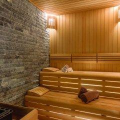 Ramada Hotel & Suites Istanbul Golden Horn бассейн