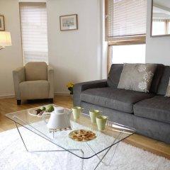 Отель River Side Apartments Великобритания, Лондон - отзывы, цены и фото номеров - забронировать отель River Side Apartments онлайн комната для гостей