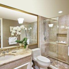 Отель Wedgewood Hotel & Spa Канада, Ванкувер - отзывы, цены и фото номеров - забронировать отель Wedgewood Hotel & Spa онлайн ванная фото 2