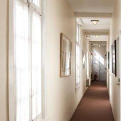 Hotel Elzenveld интерьер отеля