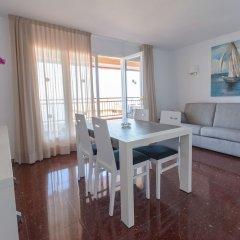 Отель MedPlaya Albatros Family Испания, Салоу - 2 отзыва об отеле, цены и фото номеров - забронировать отель MedPlaya Albatros Family онлайн комната для гостей фото 4