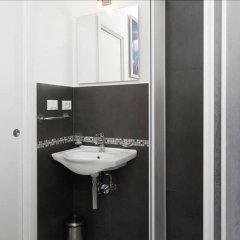 Отель Cozy flat near Colosseum Рим ванная