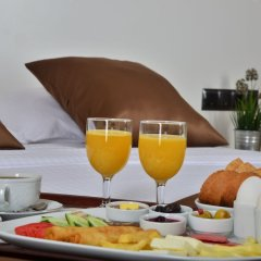 Inan Kardesler Hotel Турция, Узунгёль - отзывы, цены и фото номеров - забронировать отель Inan Kardesler Hotel онлайн в номере фото 2