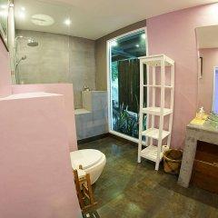 Отель Naroua Villas Таиланд, Остров Тау - отзывы, цены и фото номеров - забронировать отель Naroua Villas онлайн спа