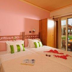 Отель Socrates Hotel Греция, Малия - 1 отзыв об отеле, цены и фото номеров - забронировать отель Socrates Hotel онлайн детские мероприятия