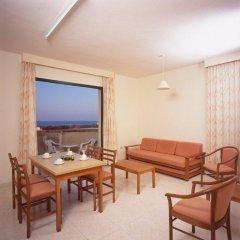 Отель Aparthotel Mandalena Кипр, Протарас - 4 отзыва об отеле, цены и фото номеров - забронировать отель Aparthotel Mandalena онлайн комната для гостей фото 3