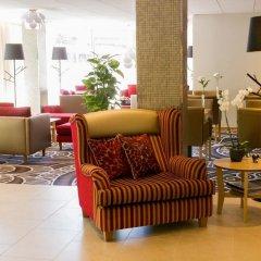Spar Hotel Gårda интерьер отеля фото 3