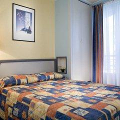 Hotel Saphir Grenelle комната для гостей