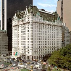Отель The Plaza Hotel США, Нью-Йорк - отзывы, цены и фото номеров - забронировать отель The Plaza Hotel онлайн фото 6