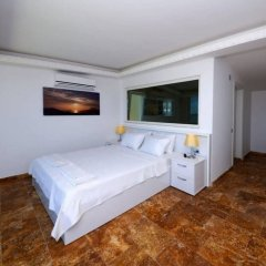 Villa Montana Турция, Патара - отзывы, цены и фото номеров - забронировать отель Villa Montana онлайн сейф в номере