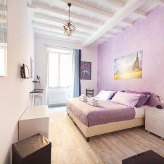 Отель Babuccio Art Suites комната для гостей