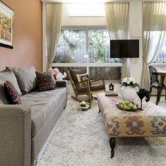 Sweet Inn Apartments - Molcho Street Израиль, Иерусалим - отзывы, цены и фото номеров - забронировать отель Sweet Inn Apartments - Molcho Street онлайн комната для гостей фото 4