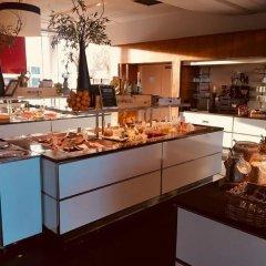 Отель Clarion Bergen Airport Берген питание фото 2