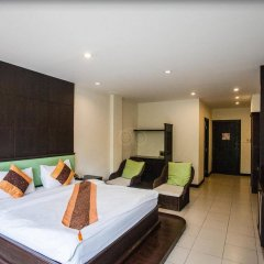 Отель Royal Nakara Ao Nang комната для гостей фото 2