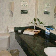 Отель Lushan Hotel Китай, Шэньчжэнь - отзывы, цены и фото номеров - забронировать отель Lushan Hotel онлайн фото 5