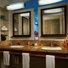 Seminole Hard Rock Hotel and Casino ванная фото 2