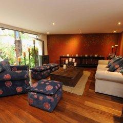 La Casona de la Ronda Hotel Boutique Patrimonial детские мероприятия