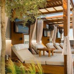 Отель Airotel Alexandros Афины пляж фото 2