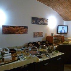 Отель Del Corso питание фото 3