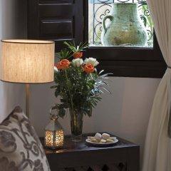Отель Riad Dar Alfarah Марокко, Марракеш - отзывы, цены и фото номеров - забронировать отель Riad Dar Alfarah онлайн удобства в номере фото 2