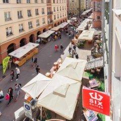 Отель Six Suites Польша, Гданьск - отзывы, цены и фото номеров - забронировать отель Six Suites онлайн