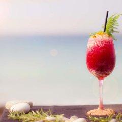 Отель Villa Di Mare Seaside Suites гостиничный бар