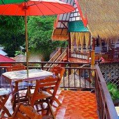 Отель Kantiang Oasis Resort & Spa питание фото 2