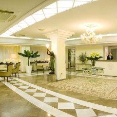 Отель Roma Италия, Риччоне - отзывы, цены и фото номеров - забронировать отель Roma онлайн интерьер отеля