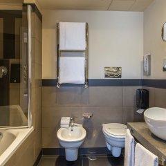 Hotel Caravel Рим ванная