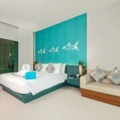 Отель Fishermen's Harbour Urban Resort 4* Стандартный номер с различными типами кроватей фото 2