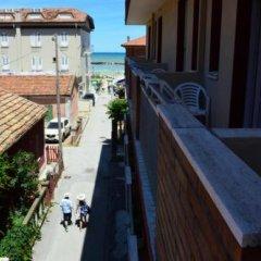 Hotel Jolanda Беллария-Иджеа-Марина балкон