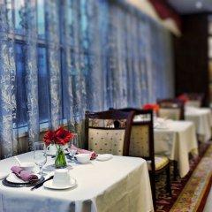 Отель Grand Mercure Oriental Ginza Шэньчжэнь питание фото 2