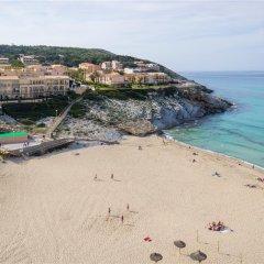 Отель VIVA Cala Mesquida Resort & Spa пляж фото 3