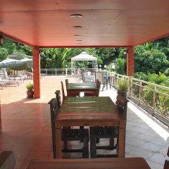 Отель Manohra Cozy Resort фото 10