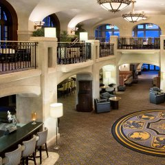 Отель Fairmont Banff Springs питание фото 3