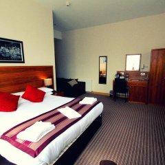 Alexander Thomson Hotel комната для гостей фото 13