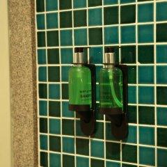 Отель Villa Donna Гоа ванная фото 2