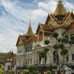 Отель Zen Rooms Sukhumvit 18 Бангкок