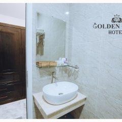 Golden Rum Hotel Далат спа