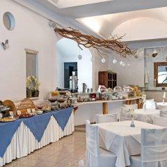 Отель Meltemi Village питание фото 2