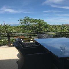 Отель 3 Bedroom Seaview Villa Esprit Таиланд, Самуи - отзывы, цены и фото номеров - забронировать отель 3 Bedroom Seaview Villa Esprit онлайн балкон
